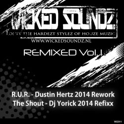 Wicked Soundz Remixed Vol. 1