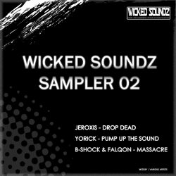 Wicked Soundz Sampler 02